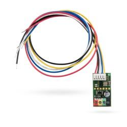 JABLOTRON JA-111H-AD - Sběrnicový modul ovládání systému