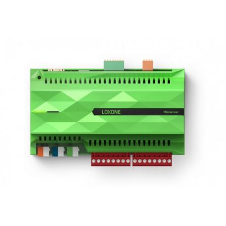 LOXONE Miniserver 2. Generace - (100335) - Centrální jednotka pro řízení SMART HOME