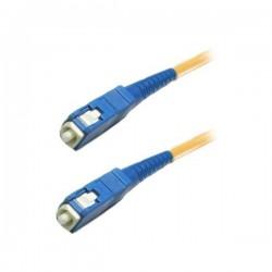 XtendLan FOP-SCSC-S-1-9 - (NETXTE2477) - Patch kabel, optický, SC-SC, PC, 9/125, simplex, 1m, G.652d