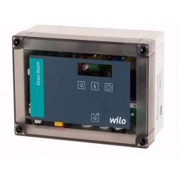 WILO - Drain Alarm 2 - Alarmová řídící jednotka, nezávislá na síti (samonabíjecí napájecí zdroj)
