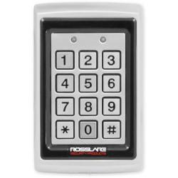 ROSSLARE AY-Q64 (1001-013) - systémová čtečka s klávesnicí - OUTDOOR