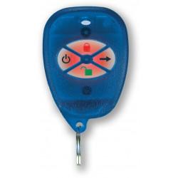 PARADOX REM1 - 433 - klíčenka (osobní ovladač vysílač)