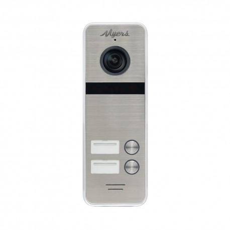 Dveřní kamerová jednotka D-300S 2B HD