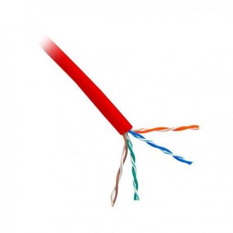 Síťový kabel XtendLan UTP Cat5e 305m