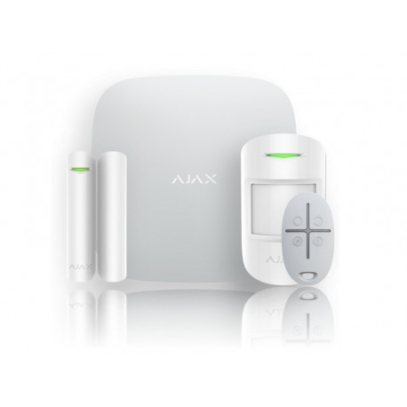 Ajax StarterKit 2
