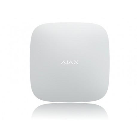 AJAX Hub 2- Nová verze centrálního ovládacího panelu podporující detektory pohybu s foto verifikací MotionCam