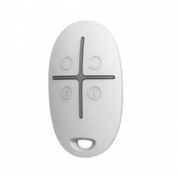 AJAX SpaceControl- Bezdrátový dálkový ovladač (klíčenka)