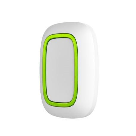 AJAX Button- Bezdrátové tísňové tloačítko s ochranou proti náhodné aktivaci