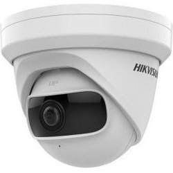 Hikvision DS-2CD2345G0P-I(1.68MM)(O-STD) - 4MPix IP vnitřní DOME kamera, WDR+ICR+EXIR+UltraWide obj.1,68mm