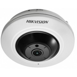 Hikvision DS-2CD2935FWD-I(1.16MM)-3MP WDR kamera FISH-EYE s IR, obj. 1,16mm