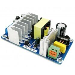 COOLTU - CT-24V/12V - napájecí zdroj duální výstup 24V a 12V DC, vstup AC 100-260V 50Hz