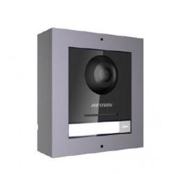 Hikvision DS-KD8003-IME1/SURFACE/EU - IP povrchový dveřní interkom 1-tlačítkový