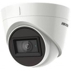 Hikvision DS-2CE78U1T-IT3F(2.8MM) - 8MP DOME kamera TurboHD, 4v1, DWDR+EXIR, IP67, obj. 2,8mm