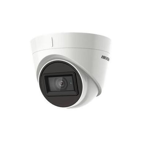 Hikvision DS-2CE78U1T-IT3F(2.8MM) - 8MP DOME kamera TurboHD, 4v1, DWDR+EXIR, IP67, obj. 2,8mm