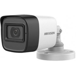 Hikvision DS-2CE16D0T-ITFS(2.8MM) - 2MP kamera TurboHD, EXIR, IP67, mikrofon, obj. 2,8mm