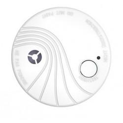 Hikvision DS-PDSMK-S-WE - AX PRO bezdrátový detektor kouře