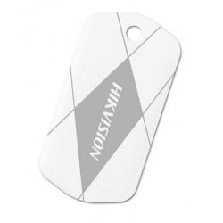 Hikvision DS-PTS-MF - AX PRO Bezkontaktní bílý přívěšek MiFare, 13,56MHz