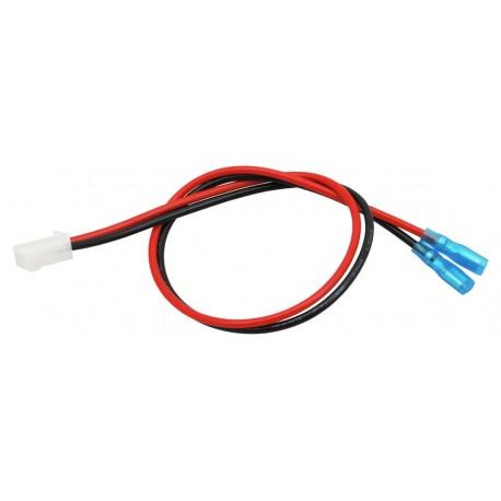 AKKU kabel (1601-031) - k ústřednám PARADOX