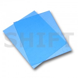 Sada plastových skel pro NP4100/3000