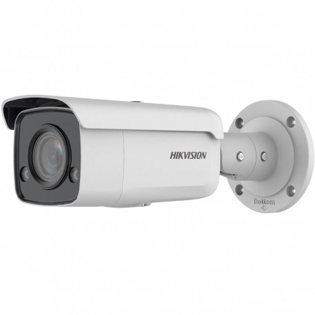 Hikvision DS-2CD2T87G2-L(2.8MM) - 8MPix IP Bullet ColorVu AcuSense kamera, LED 60m, WDR 130dB
