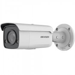 Hikvision DS-2CD2T87G2-L(4MM) - 8MPix IP Bullet ColorVu AcuSense kamera, LED 60m, WDR 130dB
