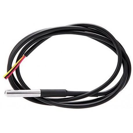 Loxone ( 200077 ) - 1-Wire teplotní čip v pouzdře