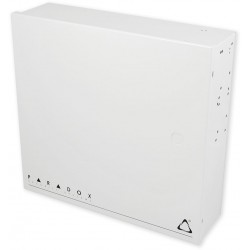 PARADOX BOX S-40 - (0703-042) - včetně TRAFA 40VA, (AWO238), casing 7/TRP40/VA