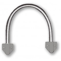 VAR-TEC Pancéřová hadice nerez - chránička pro kabeláž