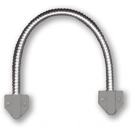 Pancéřová hadice nerez - chránička pro kabeláž
