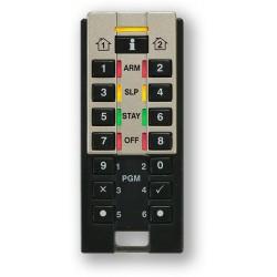 PARADOX MAGELLAN REM3 - 868 - obousměrná klíčenka s klávesnicí