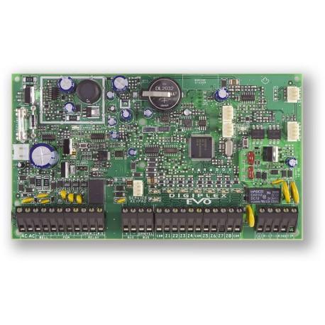 PARADOX - EVO 192 panel - (0702-178) - Ústředna DIGIPLEX EVO192