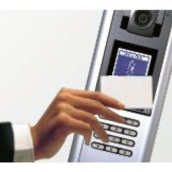 XtendLan DPA-ID-CARD1-WH - Identifikační karta RFID 125 Khz