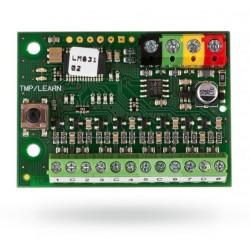 JABLOTRON JA-118M - (0104-491) - Sběrnicový modul připojení 8 magnetů