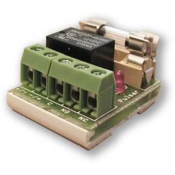 RELE modul PU 1 (AWZ510) - přídavný RELÉ modul 1 vstup/výstup