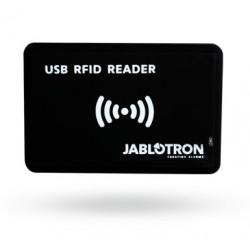 JABLOTRON JA-190T - USB čtečka RFID pro PC