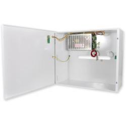 PS-BOX-12V10A65Ah - Zálohovaný zdroj v boxu
