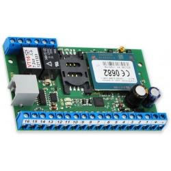 VT16  - GSM pager se zabudovaným GSM modulem
