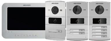 IP HIKVISION videophones