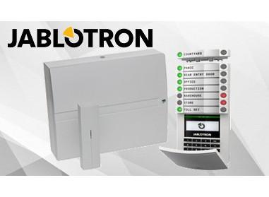 Elektronički sigurnosni sustavi JABLOTRON 100 - Sigurnosni sustav